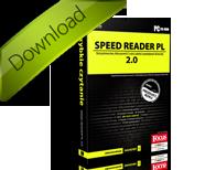 SPEED READER PL 2.0